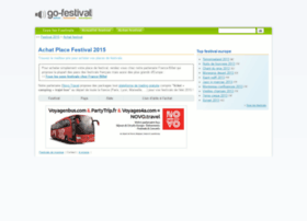 go-festival.com