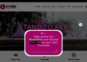 go-girl.com