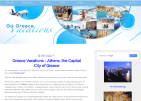 go-greece-vacations.com