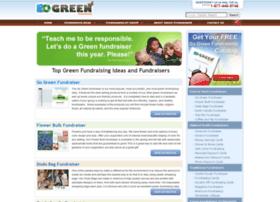 go-green-fundraising.com