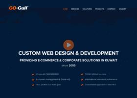 go-gulf.com.kw