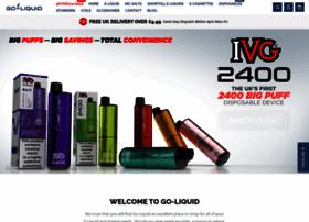 go-liquid.co.uk