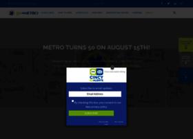 go-metro.com