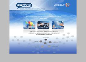 go-micro.fr