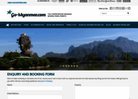 go-myanmar.com