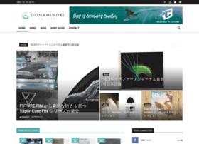go-naminori.com