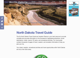 go-northdakota.com