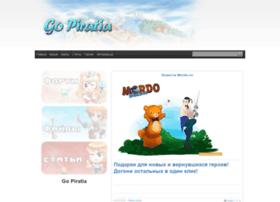 go-piratia.ru