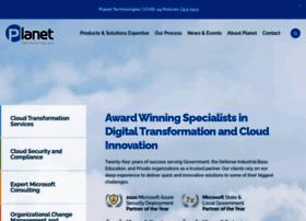 go-planet.com