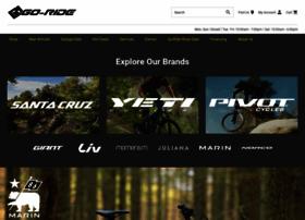 go-ride.com