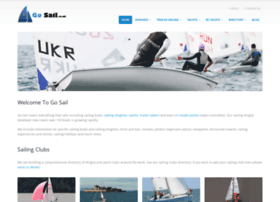 go-sail.co.uk