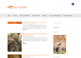 go-south.org