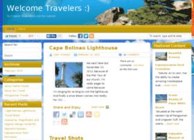 go-travelers.com