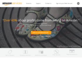 go.amazonservices.com