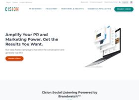 go.cision.com