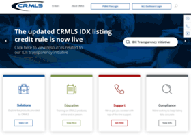 go.crmls.org