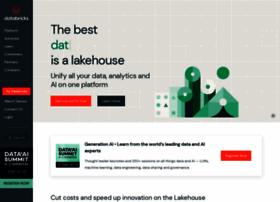 go.databricks.com