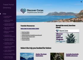 go.discovercorps.com