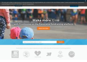 go.firstgiving.com