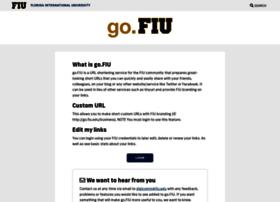 go.fiu.edu