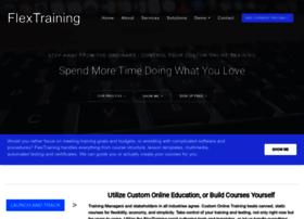 go.flextraining.com