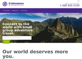 go.gadventures.com