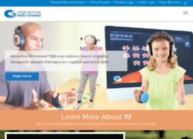 go.interactivemetronome.com