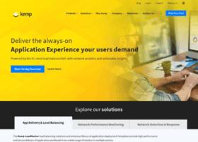 go.kemptechnologies.com