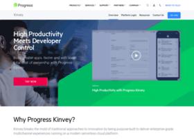 go.kinvey.com