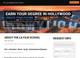go.lafilm.edu