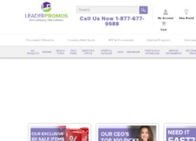 go.leaderpromos.com