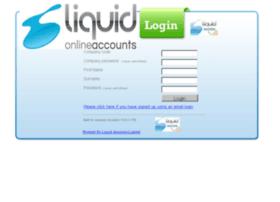 go.liquidaccounts.net