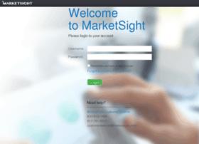 go.marketsight.com