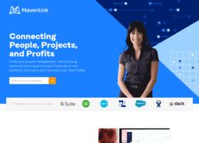 go.mavenlink.com