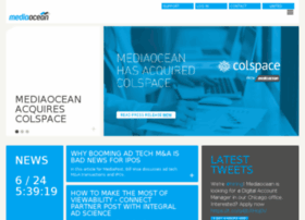 go.mediaocean.com