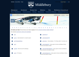 go.middlebury.edu