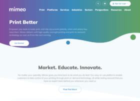 go.mimeo.com
