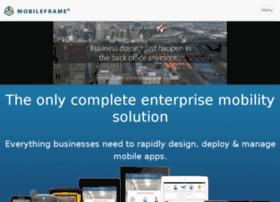 go.mobileframe.com