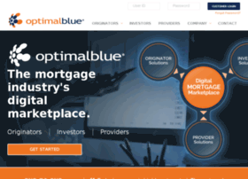 go.optimalblue.com