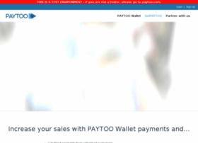 go.paytoo.info