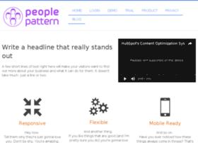 go.peoplepattern.com