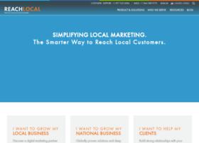 go.reachlocal.com
