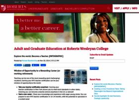 go.roberts.edu