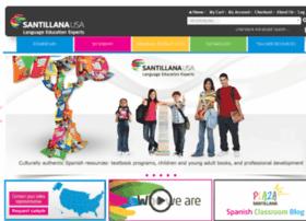 go.santillanausa.com