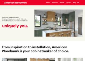 go.woodmark.com