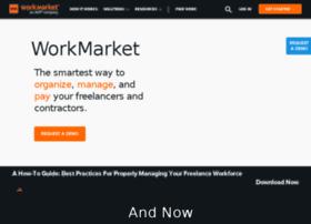 go.workmarket.com