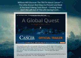 go2.thetruthaboutcancer.com