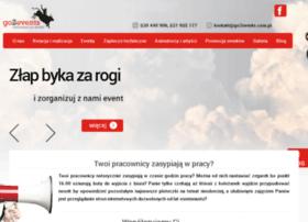 go2events.com.pl