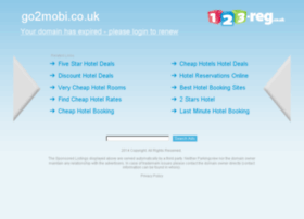 go2mobi.co.uk