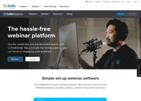 go2webinar.com